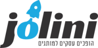 jolini – סטודיו לעיצוב גרפי ומיתוג